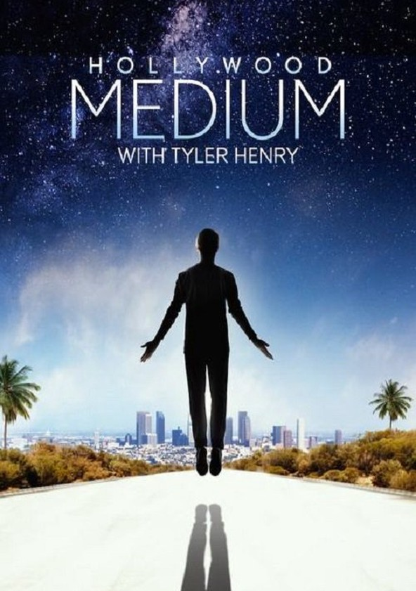 Hollywood Medium With Tyler Henry poster