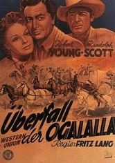 Überfall der Ogalalla