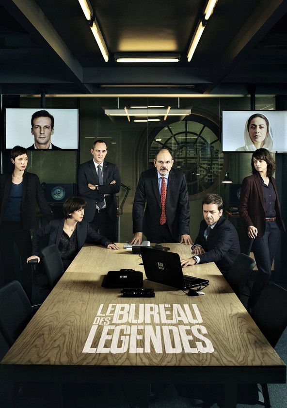 The Bureau Season 3 Watch Full Episodes Streaming Online