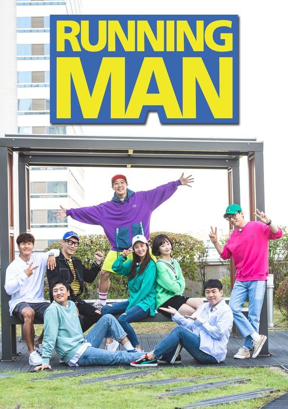 Running Man - watch tv show streaming online