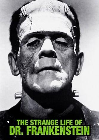 Das Verhängnis des Doktor Frankenstein