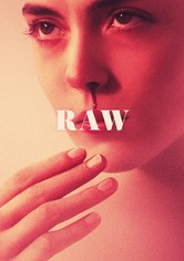 Raw - Una cruda verità