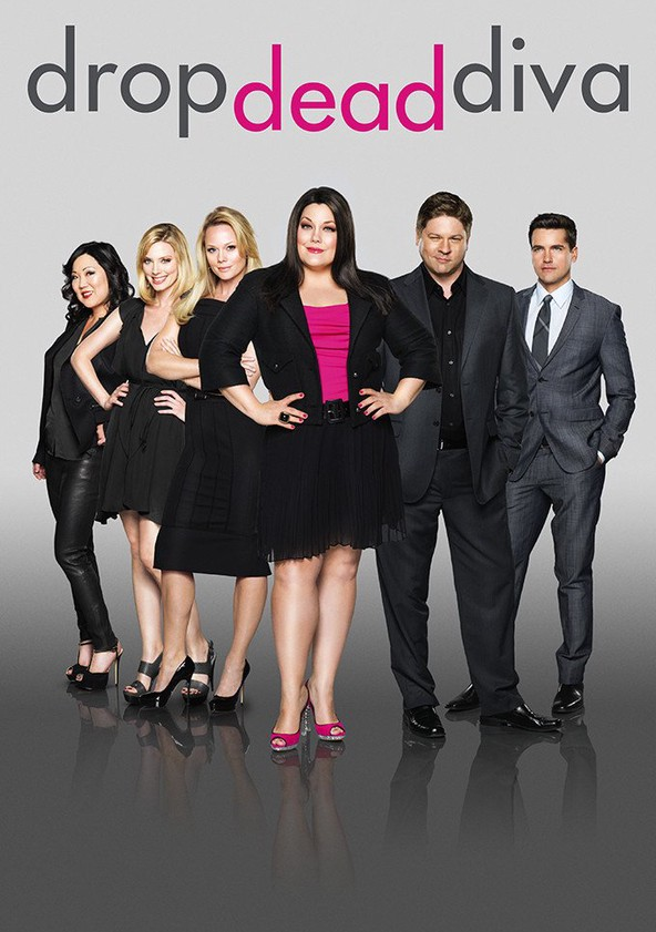 watch drop dead diva episodes for free