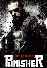 The Punisher: Zone de guerre