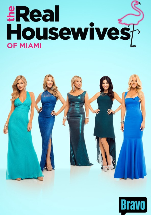 real housewives of miami online free