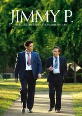 Jimmy P. – Psychotherapie eines Indianers