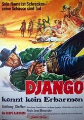 Django kennt kein Erbarmen