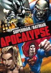 Superman e Batman: Apocalipse