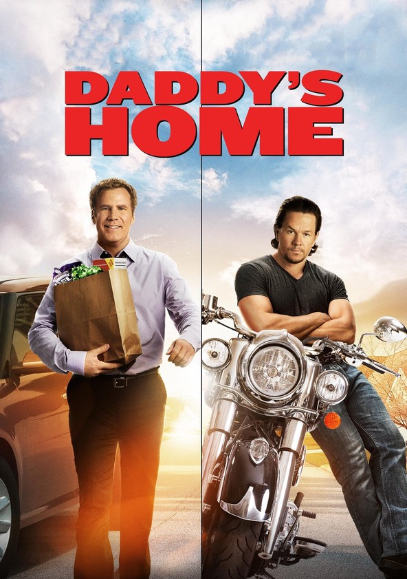 Daddy S Home Movie Where To Watch Stream Online