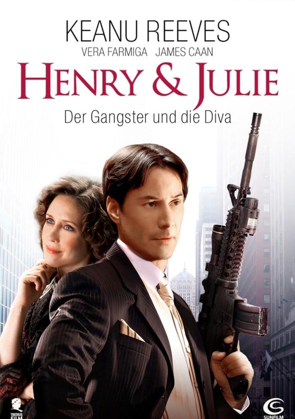 Henry & Julie
