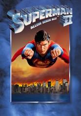 Superman II - Allein gegen alle