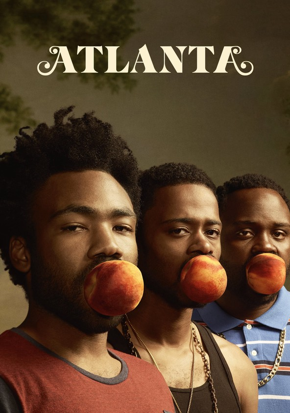 Atlanta: Season 1 movie poster