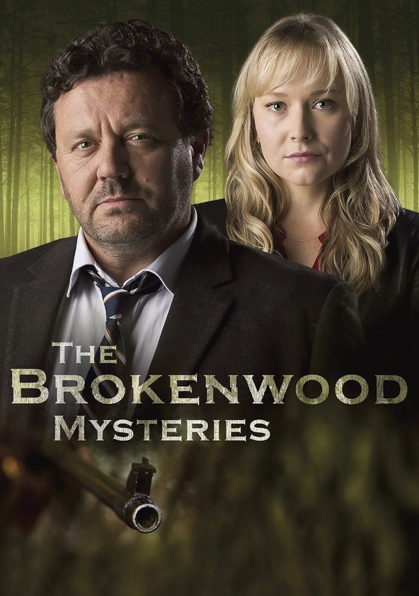 the brokenwood mysteries season 2 streaming