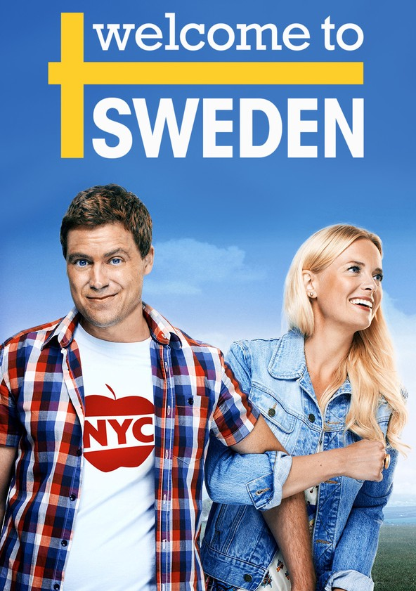 Welcome to Sweden
