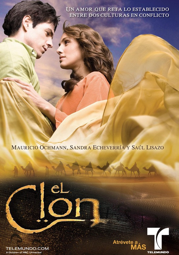 El Clon - watch tv show streaming online
