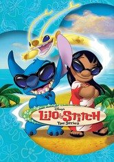 Lilo & stitch. the series season 4