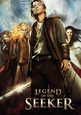 Legend of the Seeker, l'épée de vérité