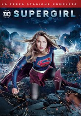 Supergirl Stagione 3