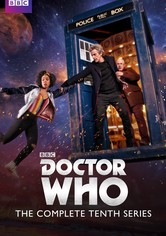 Doctor Who Stagione 10