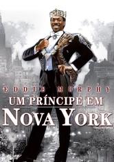 Um Princípe em Nova York