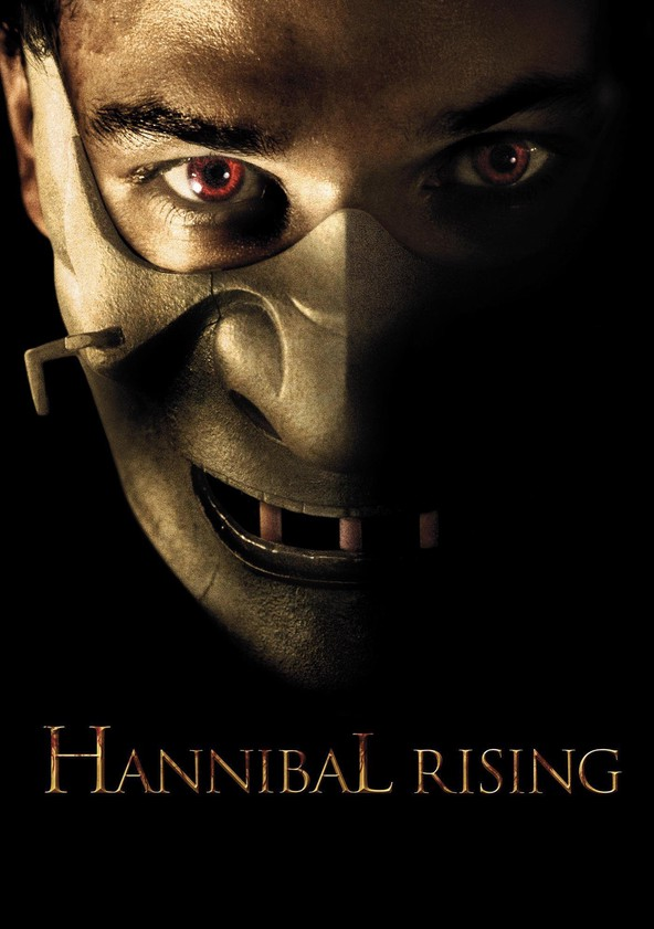 Hannibal Rising Streaming Where To Watch Online