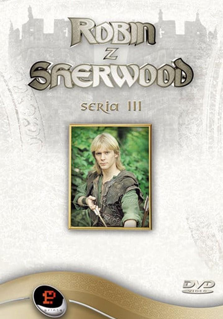 Robin of Sherwood