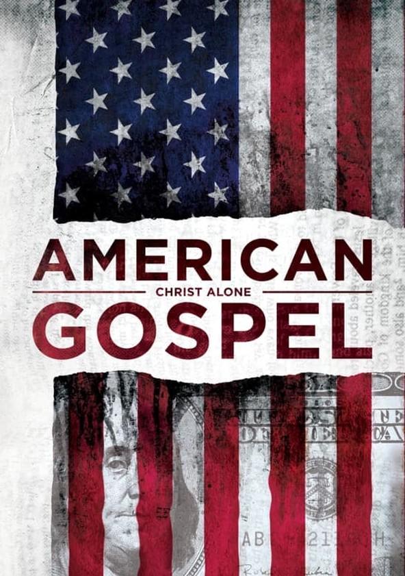 American Gospel poster
