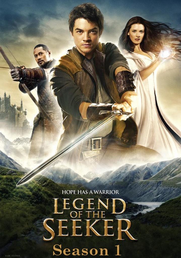 Legend of the Seeker