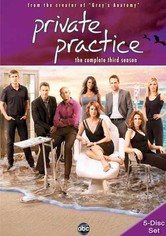 Private Practice Season 3