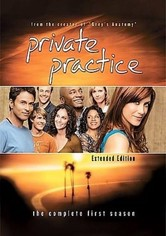 Private Practice Season 1