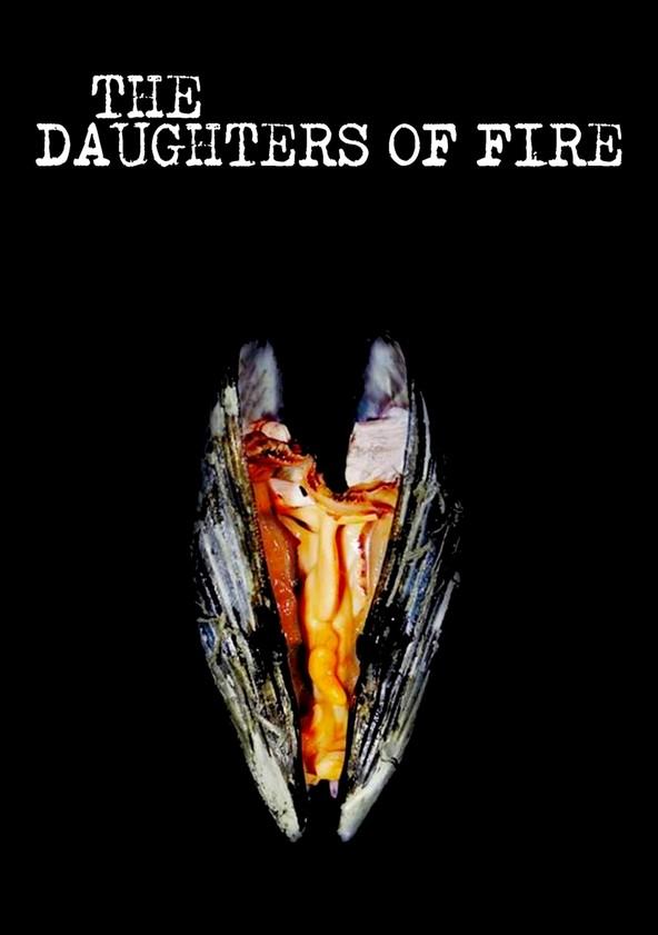 Las Hijas del Fuego