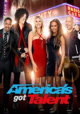 America's Got Talent Season 8