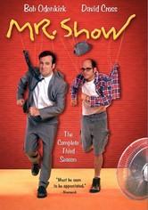 Mr. show season 3