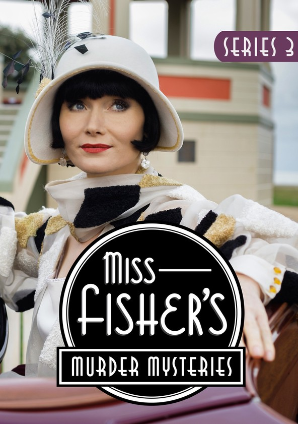 Miss Fisher rejtélyes esetei