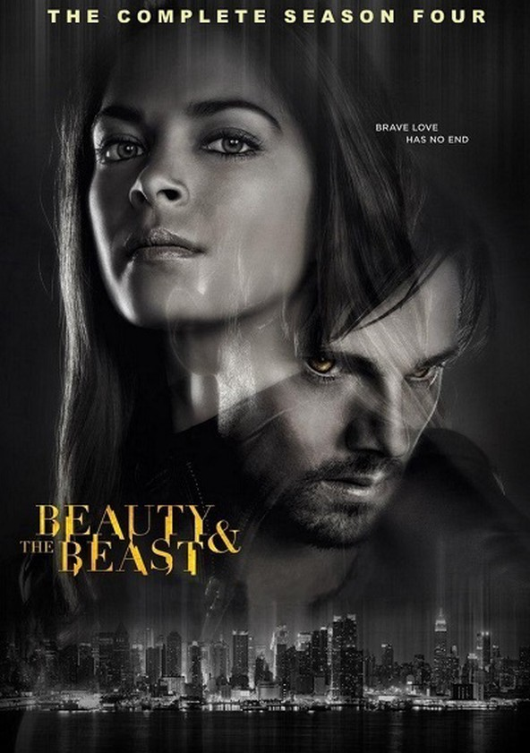 Beauty And The Beast Season 4 Watch Episodes Streaming Online