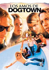 Los amos de Dogtown