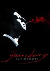 Gainsbourg (Vie héroïque)