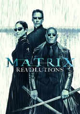 Matrix revolutions