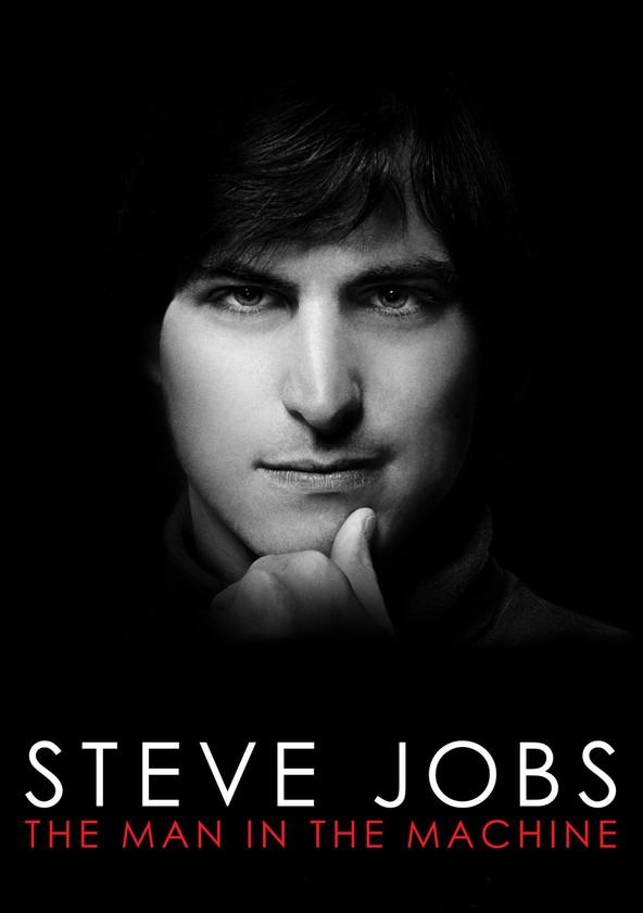 Steve Jobs - O Homem e as Máquinas poster