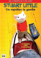 Stuart Little - Un topolino in gamba