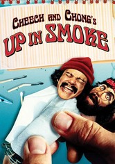 Cheech & Chongs: Como humo se va