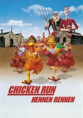 Chicken Run - Hennen rennen