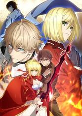 Fate/EXTRA Last Encore Season 2