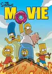 The Simpsons Movie Movie Watch Streaming Online