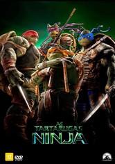Tartarugas Ninja: Heróis Mutantes