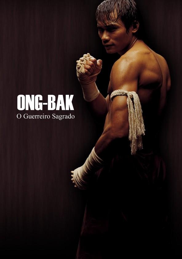 Ong-Bak - O Guerreiro