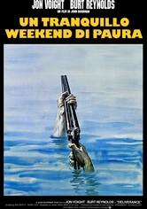 Un tranquillo weekend di paura