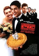 American Pie ¡Menuda boda!