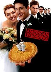 American Pie - The Wedding