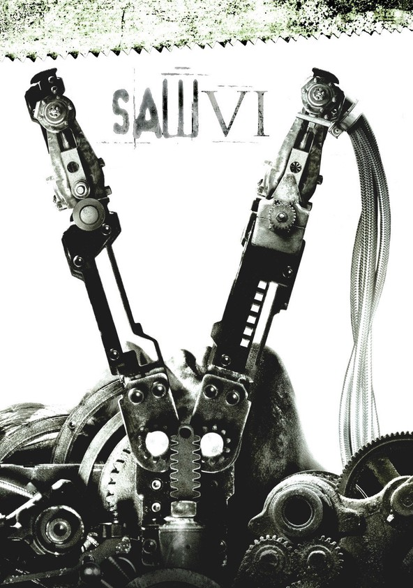Saw VI HD rent